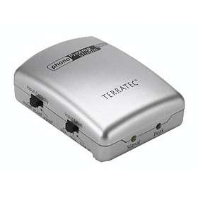 TerraTec Phono PreAmp Studio USB