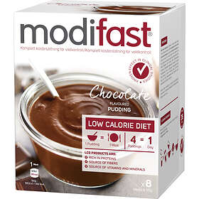 Modifast LCD Pudding 0,055kg 8st