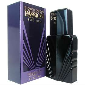 Elizabeth Taylor Passion Cologne 118ml