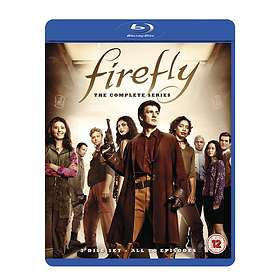 Firefly - The Complete Series - 15th Anniversary Edition