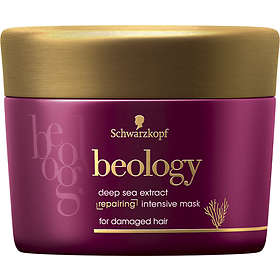 Schwarzkopf Beology Repairing Intensive Mask 200ml