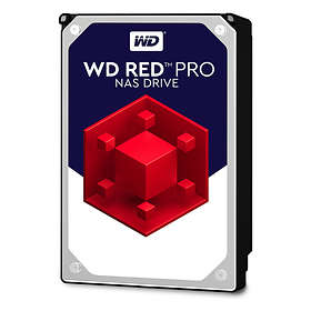 WD Red Pro WD4003FFBX 256Mo 4To