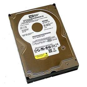 WD Caviar SE16 WD2500KS 16MB 250GB