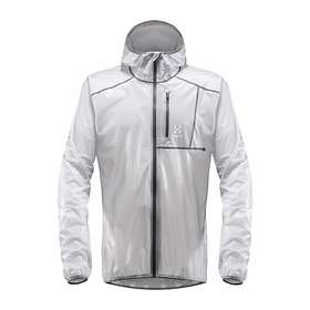 adidas TERREX Agravic Windweave Jacket Herre grey fourwhite