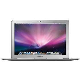 Apple MacBook Air (2009) - 1.86GHz DC 2GB 120GB 13""