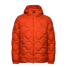 Lyle & Scott Wadded Jacket (Herr)
