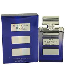 Armaf Shades Blue edt 100ml