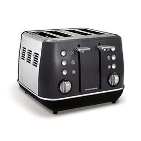 Morphy Richards Evoke 4 Slice