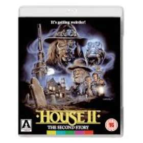 House II: The Second Story (UK)