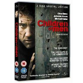 Children of Men - 2-Disc Special Edition