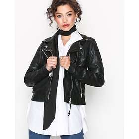 Rockandblue Nikki Leather Jacket (Dam)