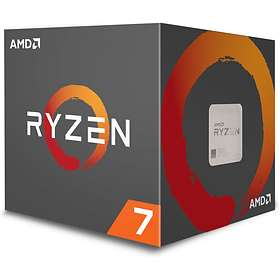 AMD Ryzen 7 2700 3.2GHz Socket AM4 Box