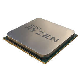 AMD Ryzen 7 2700X 3,7GHz Socket AM4 Tray
