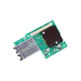 Intel Ethernet Server Adapter X520-DA2 for Open Compute Project