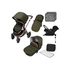 Ickle Bubba Stomp V4 All In One Special Edition (Travel System)