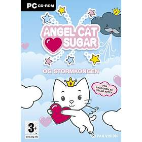 Angel Cat Sugar och Stormkungen (PC)