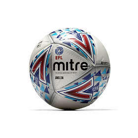 Mitre Delta Official Match Ball 17/18
