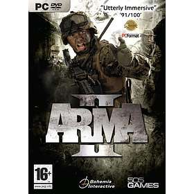 ArmA: Armed Assault 2: Operation Arrowhead (PC)