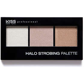 Kiss New York Professional Halo Strobing Palette