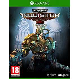 Warhammer 40,000: Inquisitor - Martyr - Imperium Edition (Xbox One | Series X |