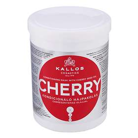 Kallos Cherry Hair Mask 1000ml