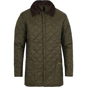 Barbour Liddesdale Quilted Jacket (Herr)