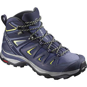Salomon X Ultra 3 Mid Wide GTX (Dam)