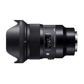 Sigma 24/1,4 DG HSM Art for Sony E