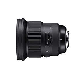 Sigma 105/1,4 DG HSM Art for Nikon