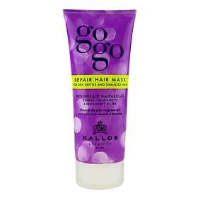 Kallos Gogo Repair Hair Mask 200ml
