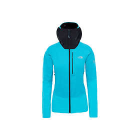The North Face Summit L4 Windstopper Hoodie Jacket (Dam)