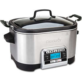 Crock-Pot CSC024X 5,6L