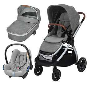 Maxi-Cosi Adorra 3in1 (Travel System)
