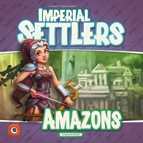 Imperial Settlers: Amazons (exp.)