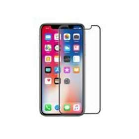 Screenor Full Cover Tempered Glass for iPhone X/XS/11 Pro