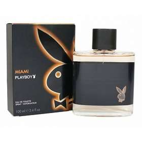 Playboy Miami edt 100ml