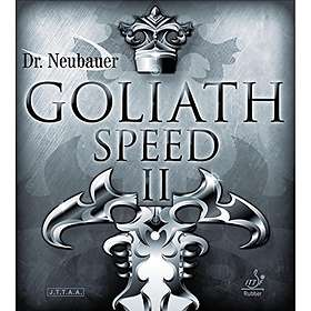 Dr. Neubauer Goliath Speed II