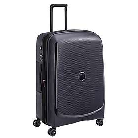 Delsey Belmont Plus 4 Double Wheels Expandable Trolley Case 76cm