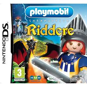 Playmobil: Knights (DS)
