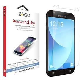 Zagg InvisibleSHIELD HD Dry for Samsung Galaxy J3 2017