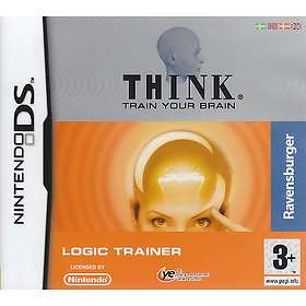 Think: Train Your Brain (DS)