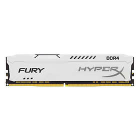 Kingston HyperX Fury White DDR4 2933MHz 8GB (HX429C17FW2/8)
