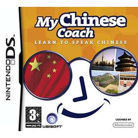 My Chinese Coach (DS)