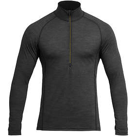 Devold Running LS Shirt Zip Neck (Herr)