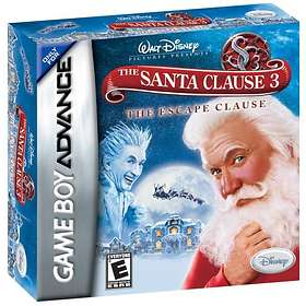 The Santa Clause 3: The Escape Clause (GBA)