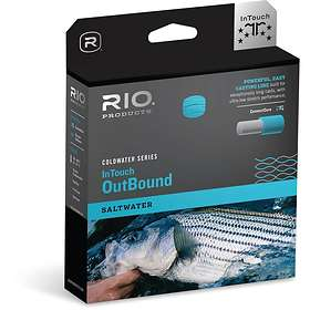RIO Intouch Outbound Short Saltwater #6 I