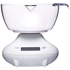 Kitchen Craft Electronic Diet KCSCALE120