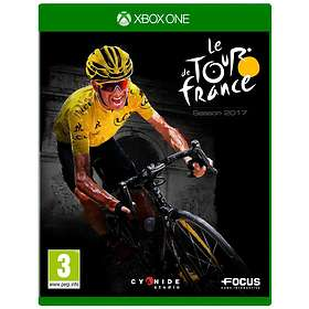 Tour de France Season 2018 (Xbox One)