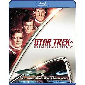 Star Trek 6: The Undiscovered Country (US)