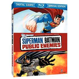 Superman/Batman: Public Enemies - Special Edition (US)